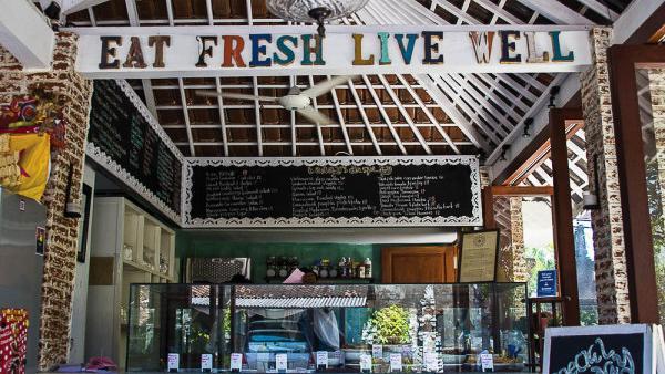 Watercress Café